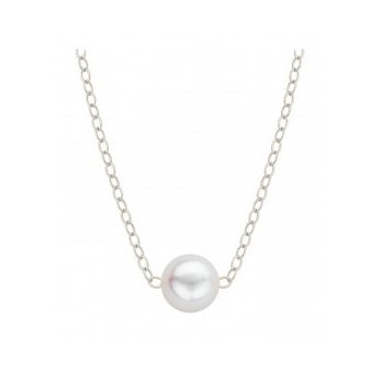 Starter with One 5mm Pearl