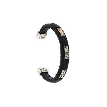 Hammered Cuff Bracelet