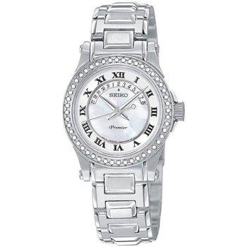 Premier Watch with Diamonds