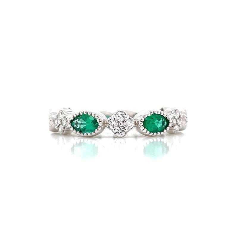 Bryan Beauties East-West EmeraldStackable