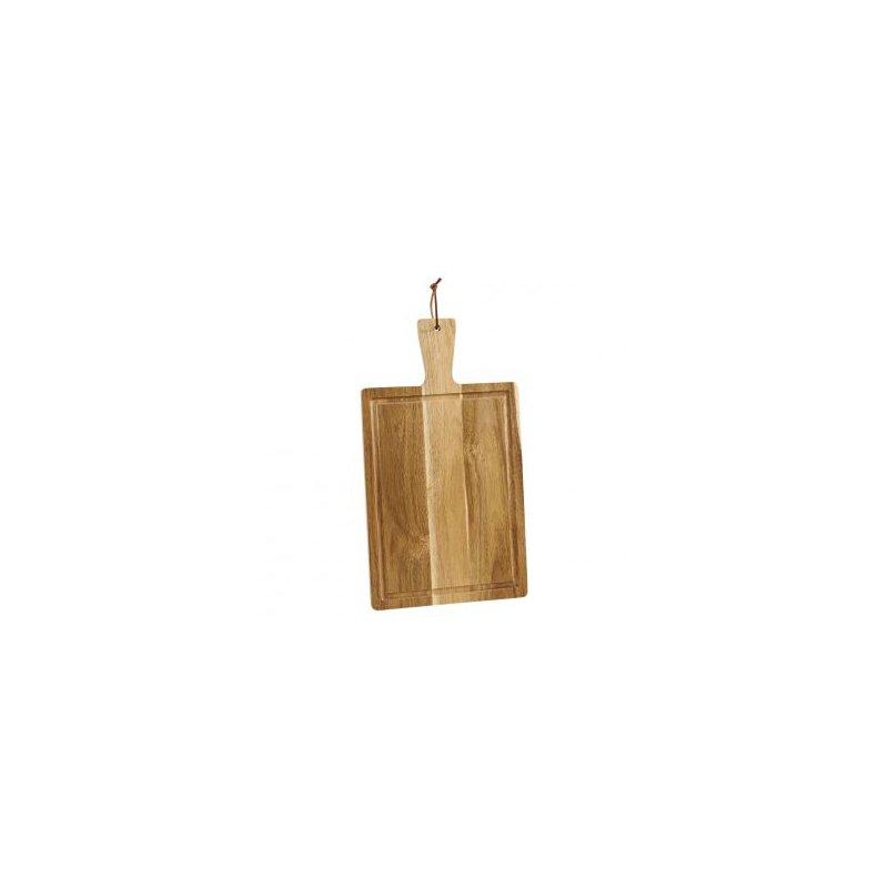 Bryan Beauties Wooden Cutting Board