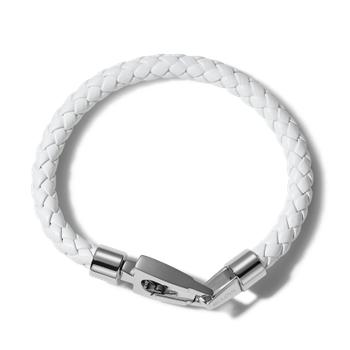 White Marine Star Bracelet