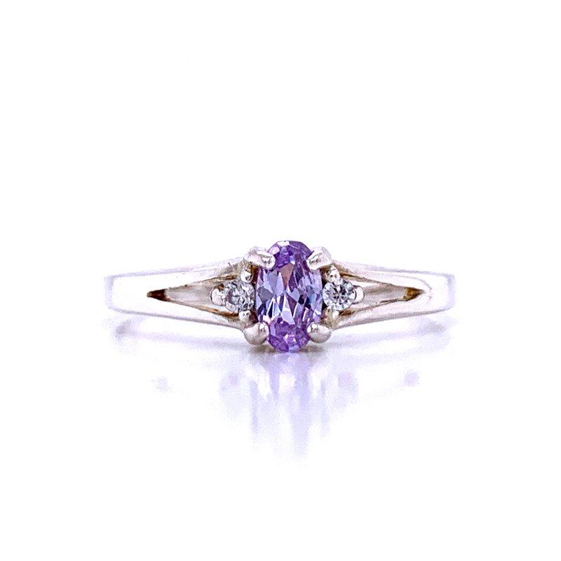 Bryan Beauties Children's June Birthstone Ring