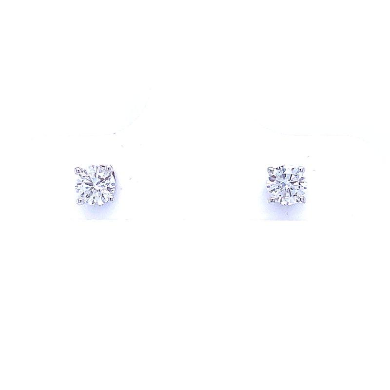 Bryan Beauties Diamonds Studs 1/3ctw