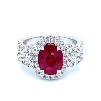 Now That's a Ruby Ring