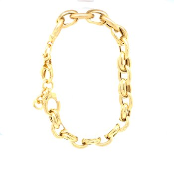 Fashion Link Bracelet