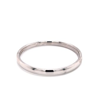 Kiddie Kraft Sterling Silver Bangle Bracelet