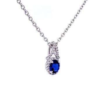 True Blue for You