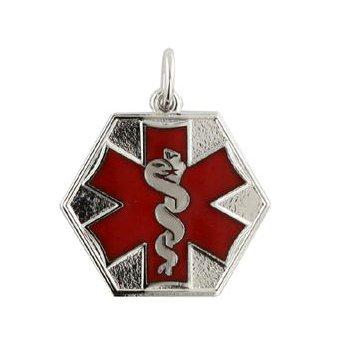 Medic Alert Pendant