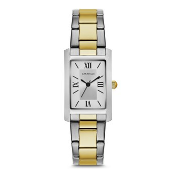 Two Tone Ladies CARAVELLE