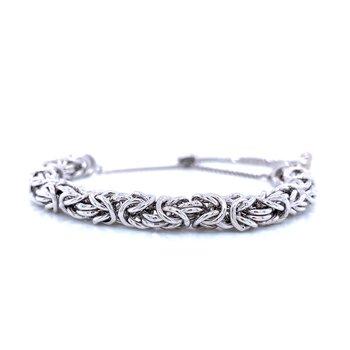 Byzantine Friendship/Bolo Bracelet