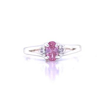Children's October Birthstone Ring
