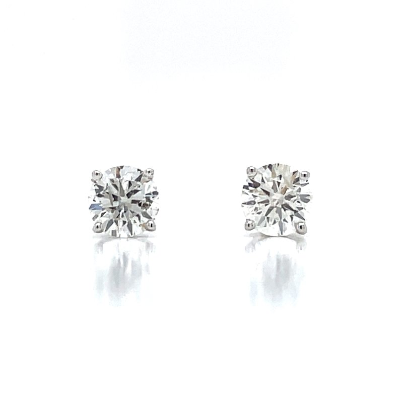Bryan Beauties 1/2ctw Diamond Studs