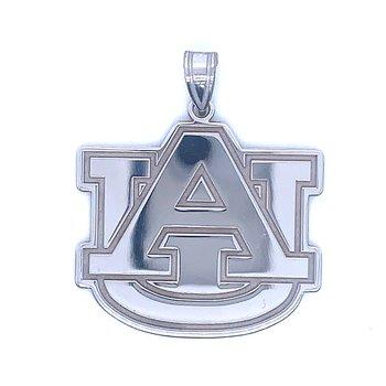 Auburn Logo Pendant Charm