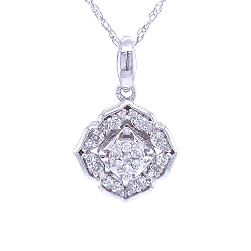 Bryan Beauties Added Joy Diamond Pendant