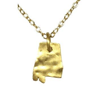 Mini Alabama Necklace
