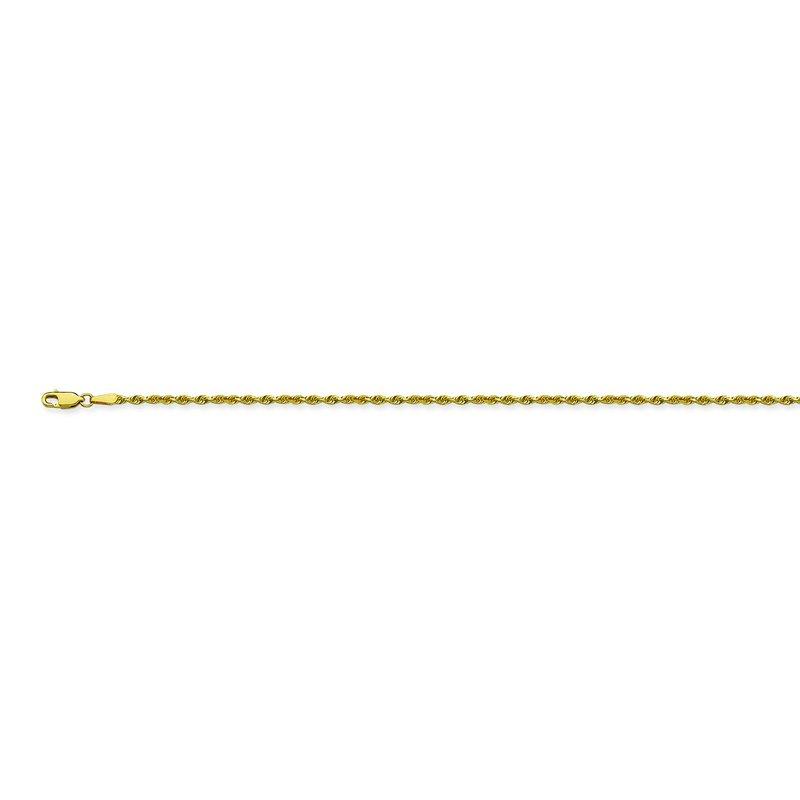 Bryan Beauties Diamond Cut Rope Chain