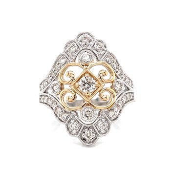 VintageReproduction Ring