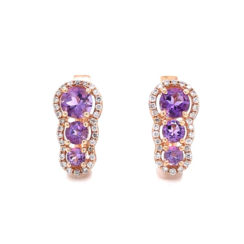 Bryan Beauties I love Purple