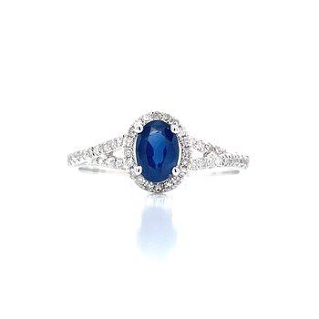 Sapphires Sweetness