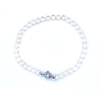 Young Lady Pearl Bracelet