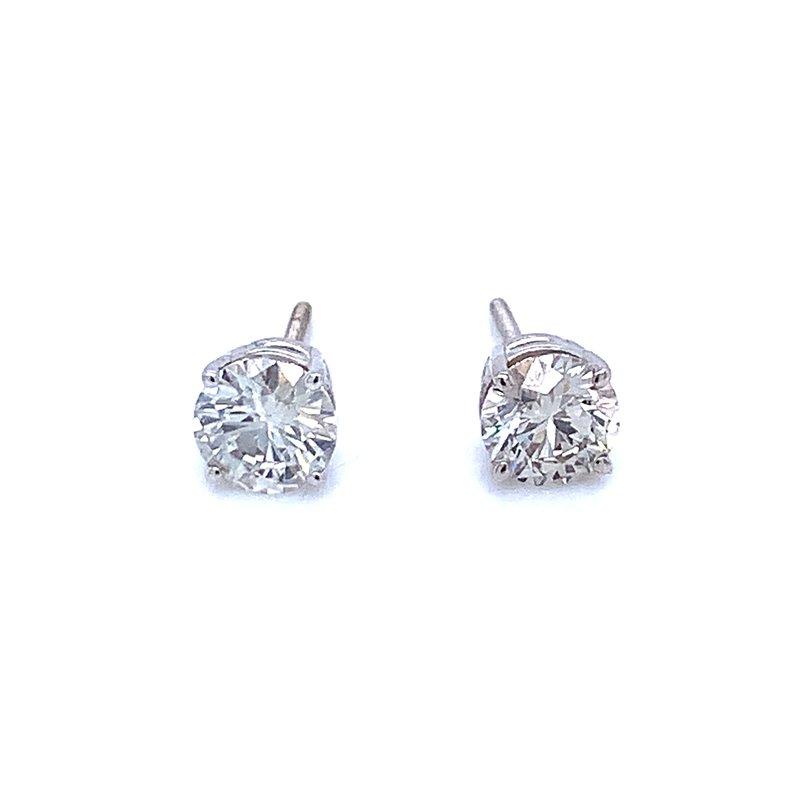 Bryan Beauties 1 1/5ctw Diamond Studs