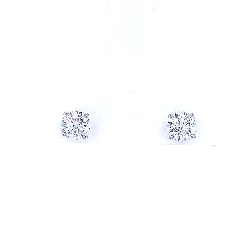 Bryan Beauties Diamonds Studs 3/4ctw