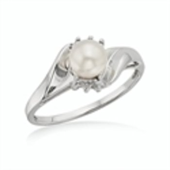 Pearl Pleaser Ring