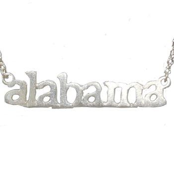 Alabama Necklace