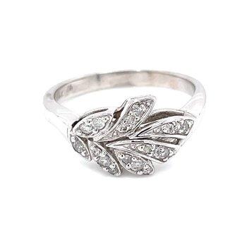 Fun with Diamond Fashion Ring