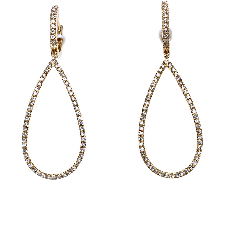 Bryan Beauties Girl's Night Out Dangle Earrings