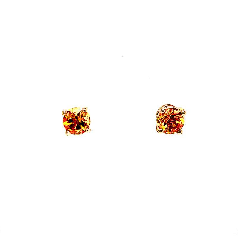 Bryan Beauties Citrine Earrings