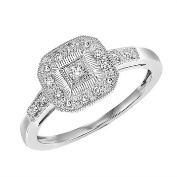Vintage Style Ring