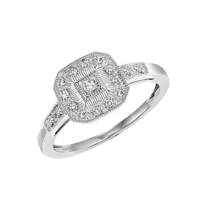 Bryan Beauties Vintage Style Ring
