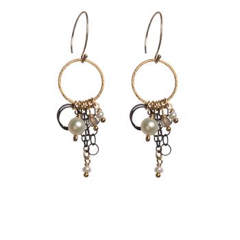Petite Earrings E207