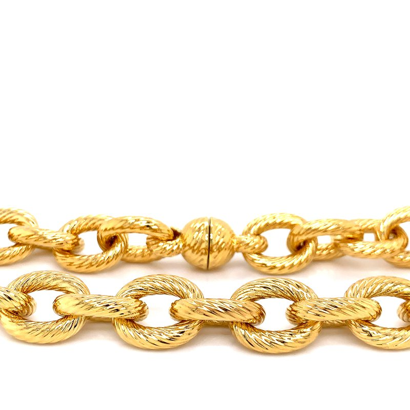 Aladdin Gold Creations Torshon Link