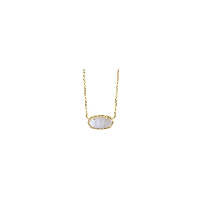 Bryan Beauties Mother of Pearl Necklace