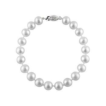 Freshwater Pearl Bracelet 11-13mm