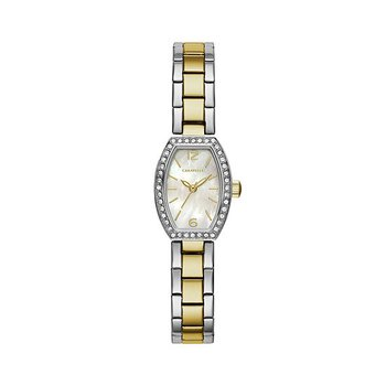 Caravelle tt with Crystals around the case