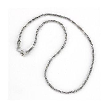 2.5mm Tulang Naga Chain-24inch