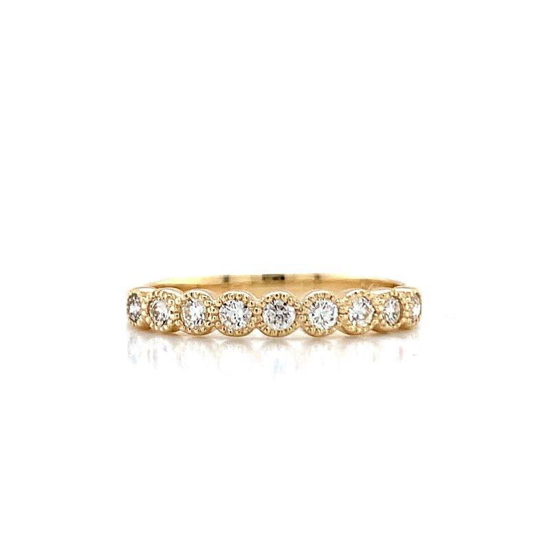 Bryan Beauties Bubbling Diamonds Band