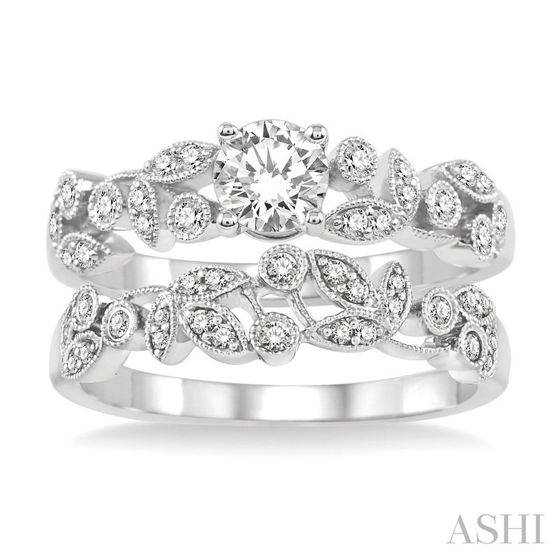 Bryan Beauties Our Love is Alive Wedding Set