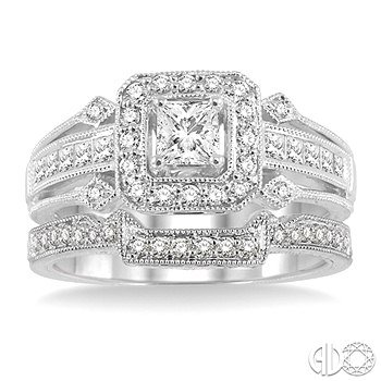 Promising Love Wedding Set