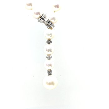 First Image Design  Pearl Necklace