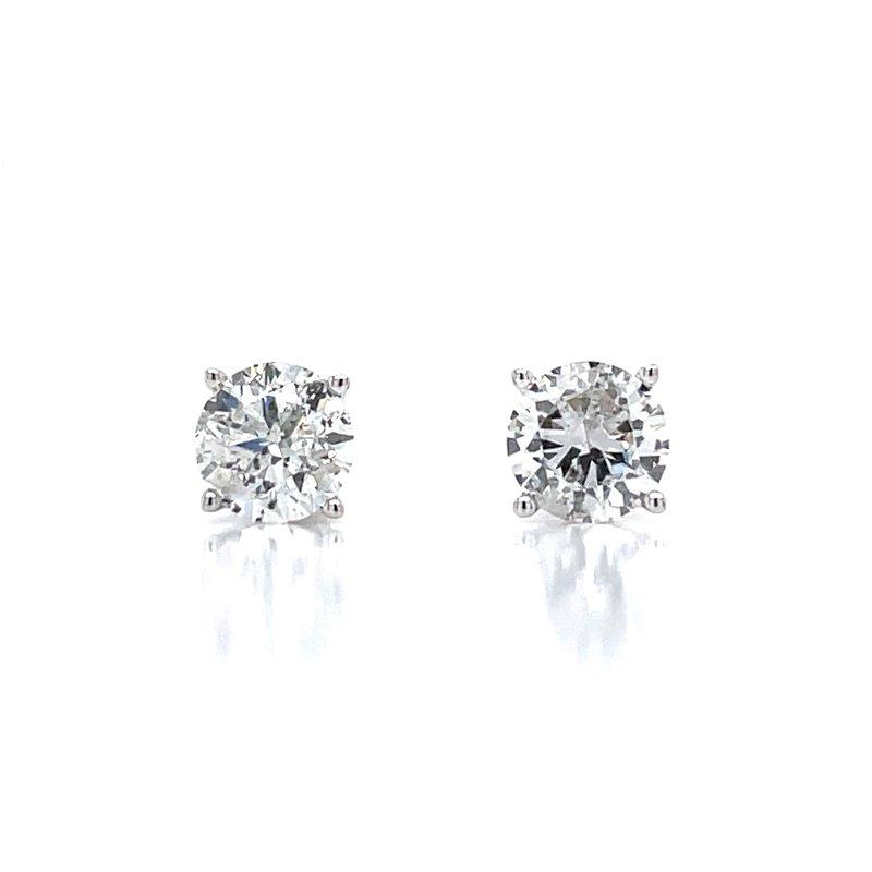 Bryan Beauties 3/4ctw Diamond Studs