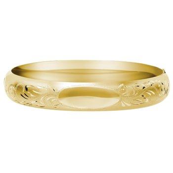 8 inch Bangle Bracelet