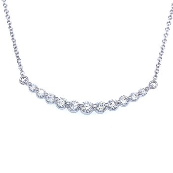 Love this Diamond Necklace