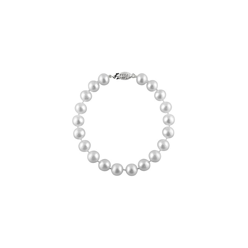 Bryan Beauties Freshwater Pearl Bracelet 7mm 14kw