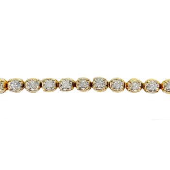 1ctw Tennis Bracelet