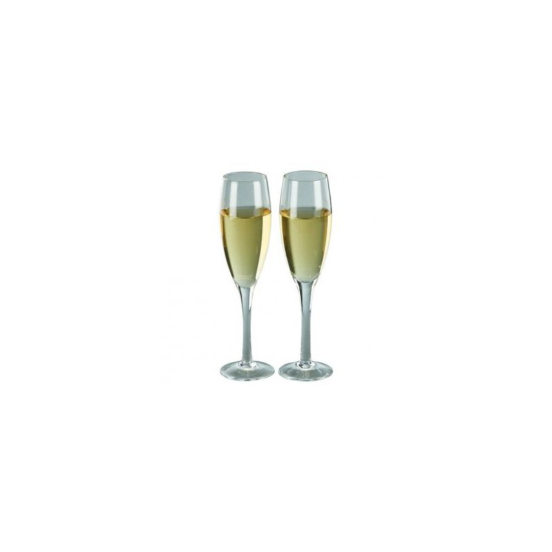 Bryan Beauties Champagne Goblets